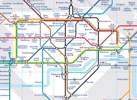 London's calling!
